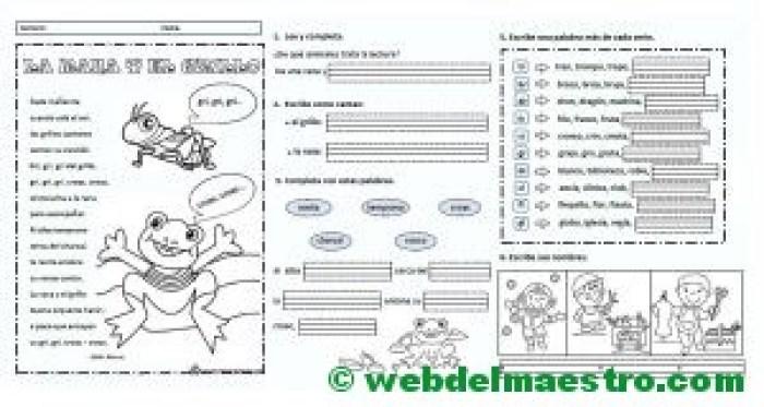 Lectoescritura-silabas trabadas