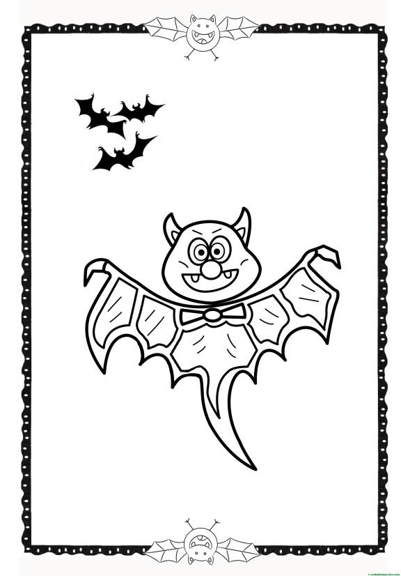 Vampiros de Halloween-2