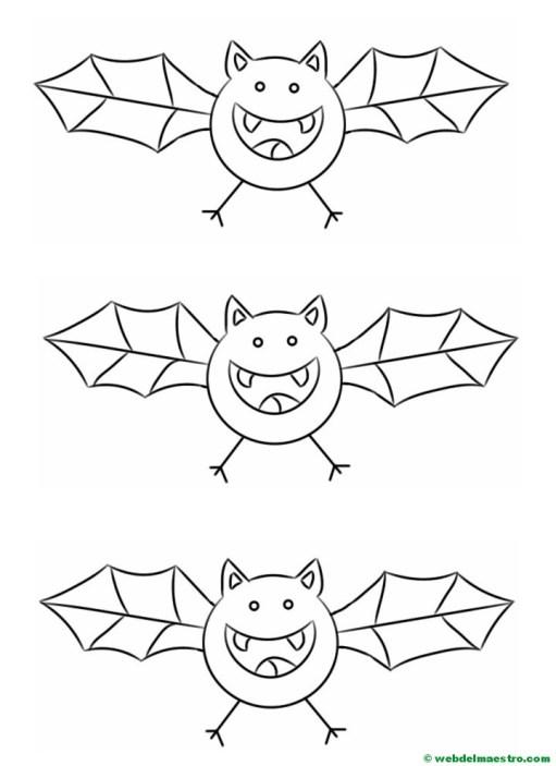 Vampiros de Halloween