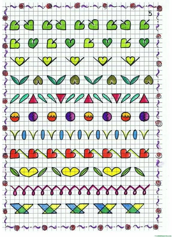 Ficha 5 coloreada
