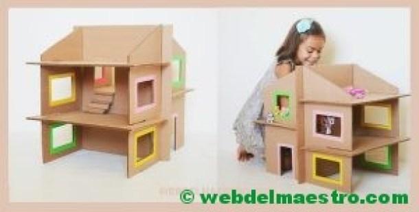 casa de carton-