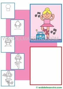 Como dibujar una persona-1