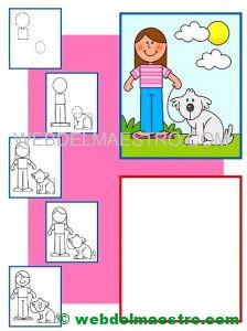 Como dibujar una persona-2-