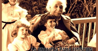 Albert Einstein ideas sobre la escuela
