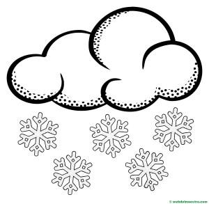 Copos de nieve 17-