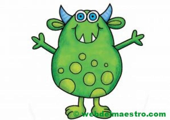 monstruo 1