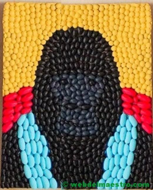 Terminación de trabajos-gorila