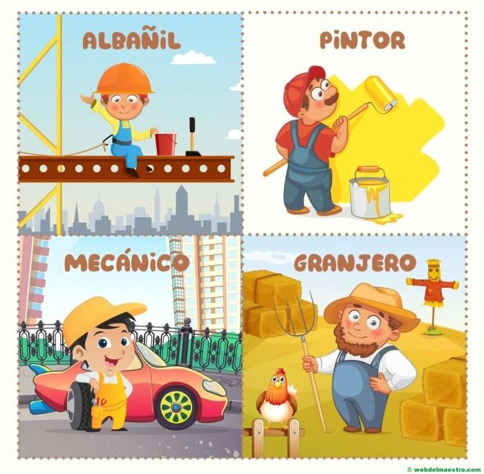 albañil-pintor-mecánico-granjero