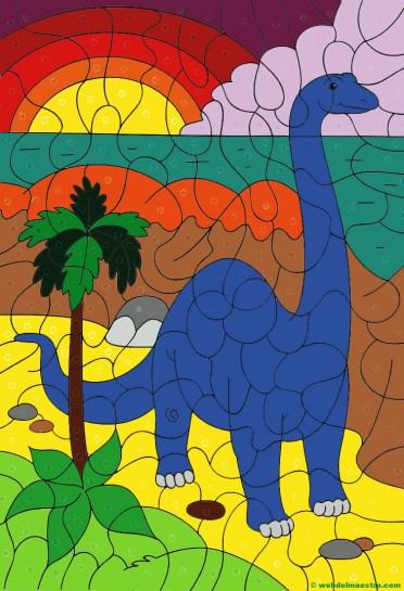 Dibujo dinosaurios-15