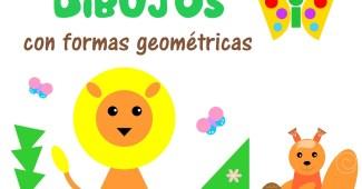 Dibujos con formas geométricas