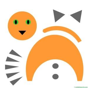 gato- figuras
