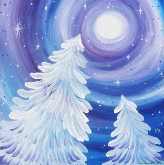 Árboles de Navidad nº 9