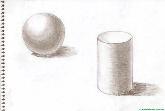 dibujo a lápiz fácil