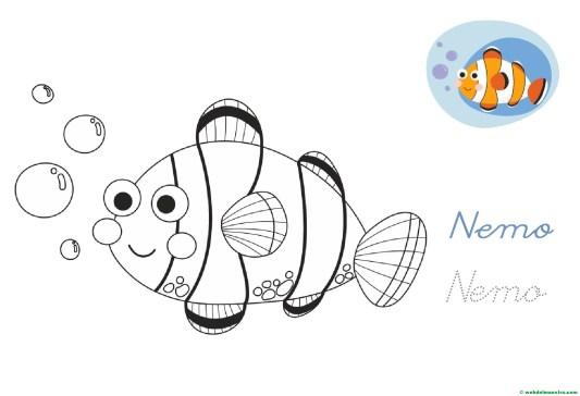 pez-Nemo