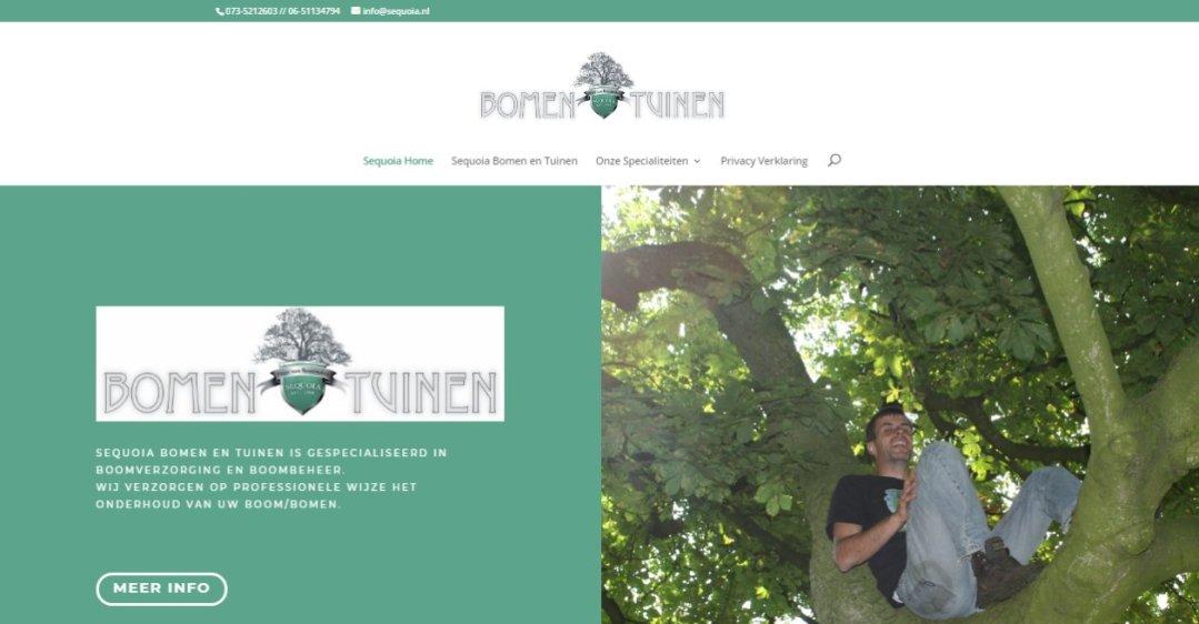 sequoia update website