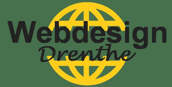 webdesign drenthe webdesigner logo