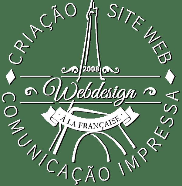 Criação site web e comunicação impressa
