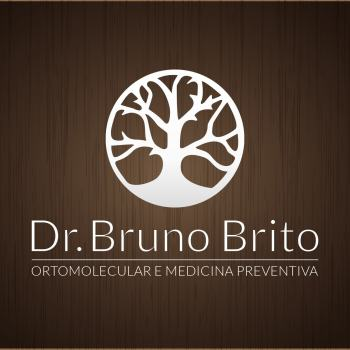 Logo Dr. Bruno Brito