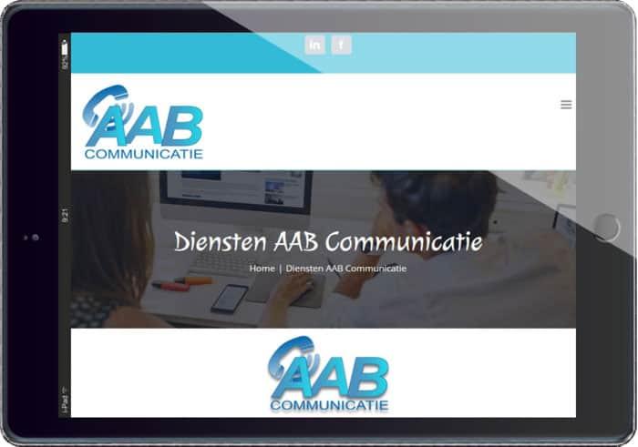 AAB-communicatie