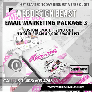 email marketing package 3