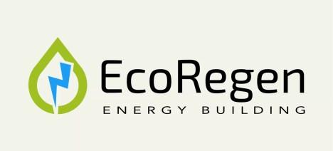 Logo Eco Regen - Realizare logo