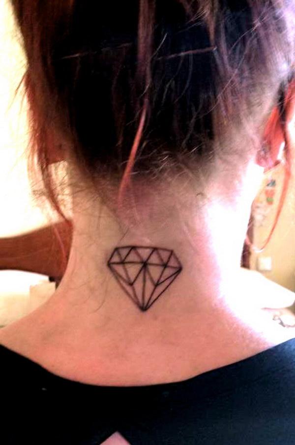50 Back Neck Tattoos (22)
