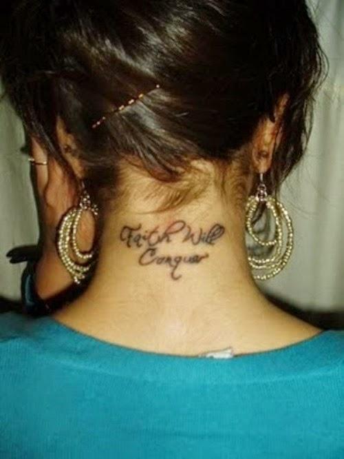 50 Back Neck Tattoos (24)