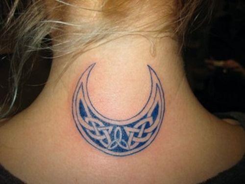 50 Back Neck Tattoos (26)