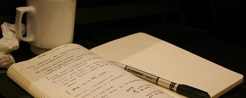 Magnus Christensson's notes