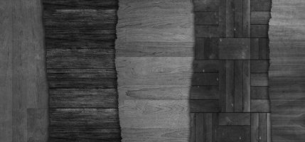 Dark Wood Texture Pack