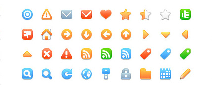 Free web development icons #4 SE