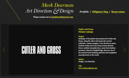 Mark Dearman