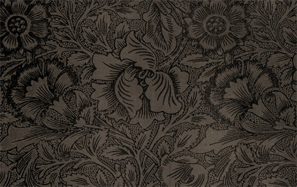 Vintage Wall Paper Texture