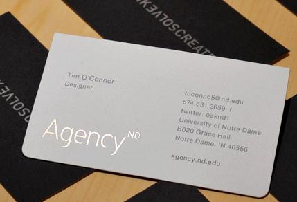 Agency ND
