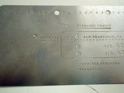 Sterling Design