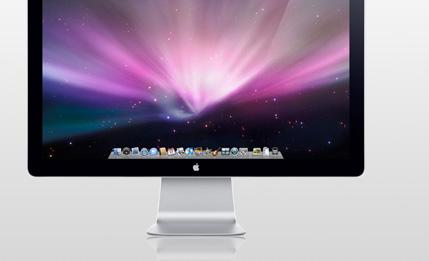 Apple LED 24