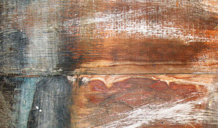 Grungy Dirty Wood