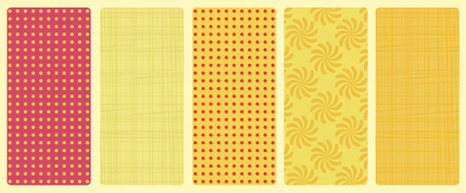 Summer Pattern Pack Vol. 2