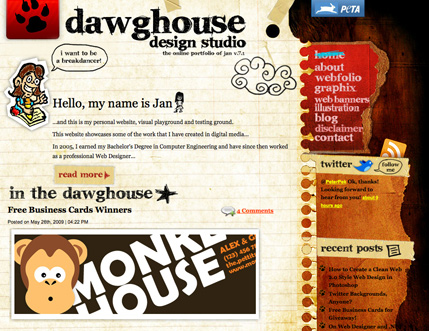 Dawghouse Design Studio