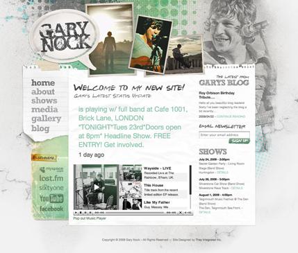 Gary Knock