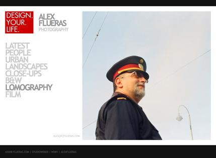 Alex Flueras