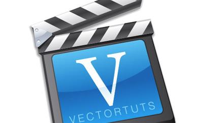 Create a Vector Film Slate Icon