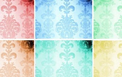 Ornate Textures Lite Pk