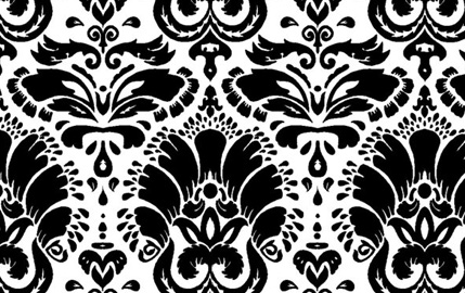70+ Beautiful Damask Patterns and Textures - Web Design Ledger