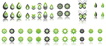 Ecology Vector 4