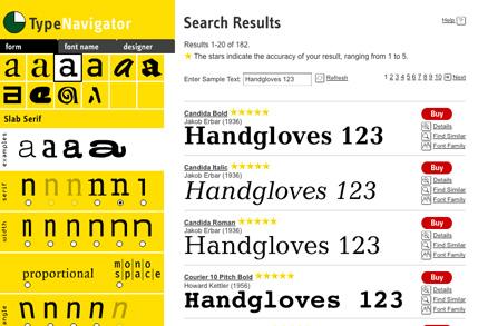 Typography Tools