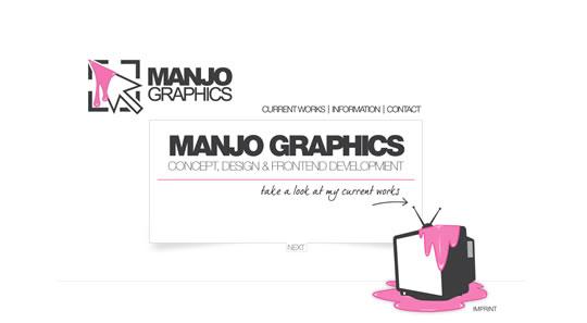 Manjo Graphics