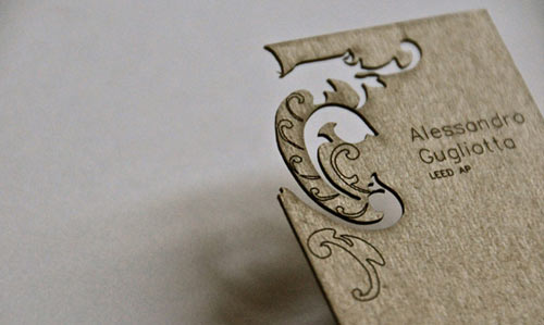 50 Unique Business Cards That Will Make Your Mind Explode - Web ...