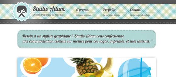 Studio Adam