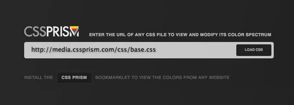 CSS Tools